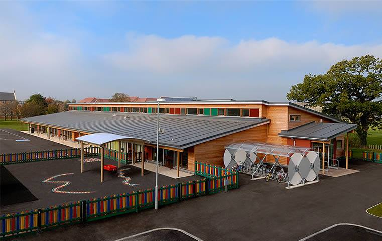 Witham St Hughs Primary School