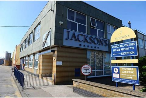 Jacksons Bakery Offices