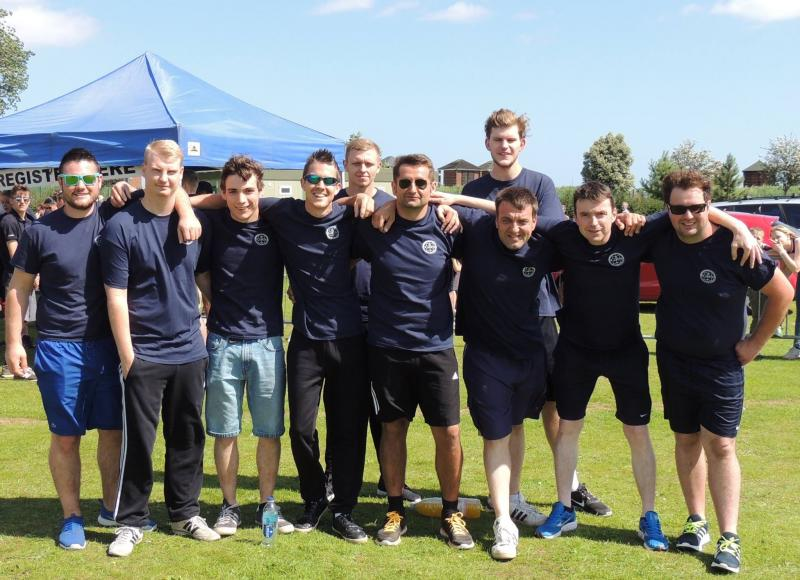 It's a Knockout 2016