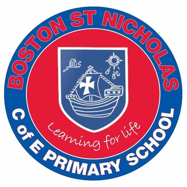 Boston St Nicholas C of E Primary School