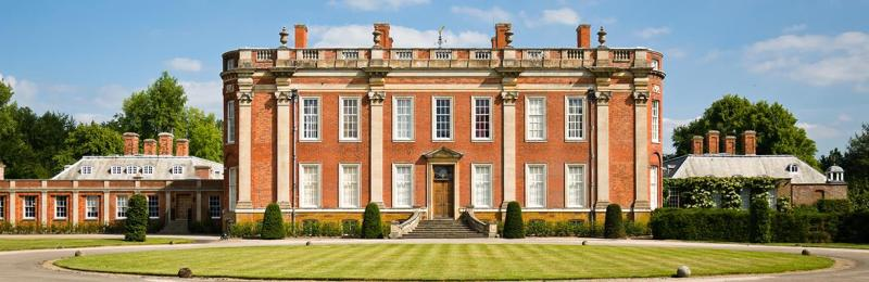 Cottesbrooke Hall - Lavington Rooms
