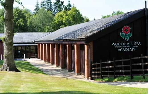National Golf Academy - Woodhall Spa