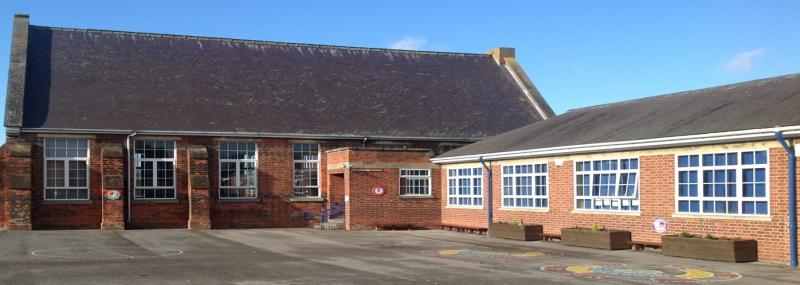 Market Rasen Primary School